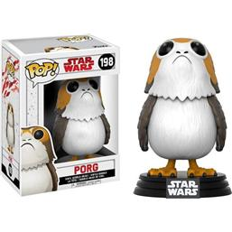 Porg POP! Bobble-Head (#198)