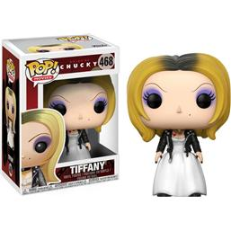 Tiffany POP! Vinyl Figur (#468)