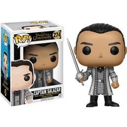 Captain Salazar POP! vinyl figur (#274)