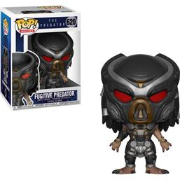 Figutive Predator POP! Movies Vinyl Figure (#620)