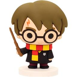 Harry Potter Pokis Rubber Minifigure Harry Potter 6 cm