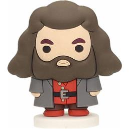Harry Potter Pokis Rubber Minifigure Hagrid 6 cm