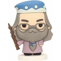 Harry Potter Pokis Rubber Minifigure Dumbledore 6 cm