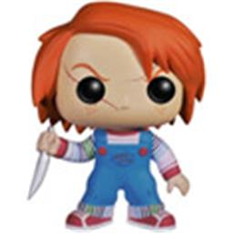 Child's Play: Chucky POP! Vinyl Figur (#56)