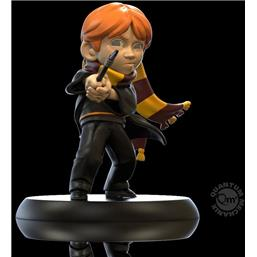Ron Weasley's First Wand Q-Fig Figure 10 cm