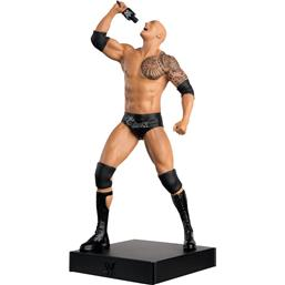 WWE: WWE Championship Collection 1/16 The Rock 16 cm