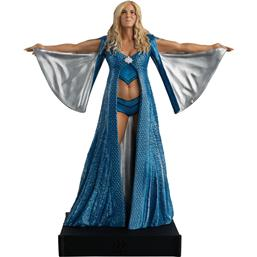 WWE: WWE Championship Collection 1/16 Charlotte Flair 14 cm