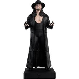 WWE: WWE Championship Collection 1/16 Undertaker 16 cm