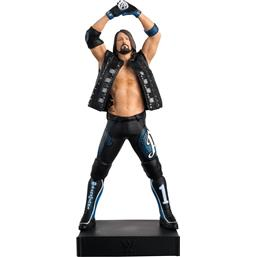 WWE: WWE Championship Collection 1/16 AJ Styles 16 cm