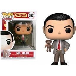 Mr. Bean POP! Movie Vinyl Figur (#592)