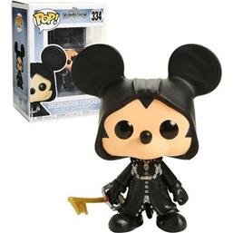 Organization 13 Mickey POP! Games Vinyl Figur (#334)