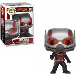 Ant-Man: Ant-Man POP! Movies Vinyl Figur (#340)