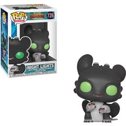 Night Lights I POP! Vinyl Figur (#726)