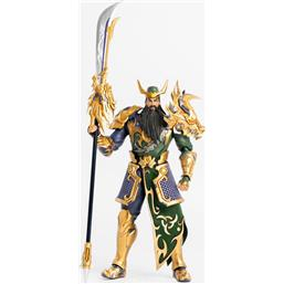 Honor of Kings: Honor of Kings Action Figure Guan Yu 16 cm
