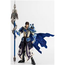 Honor of Kings Action Figure Zhao Yun 15 cm