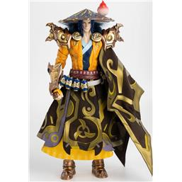 Honor of Kings: Honor of Kings Action Figure Liu Bei 15 cm