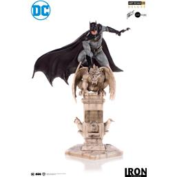 DC Comics Deluxe Art Scale Statue 1/10 Batman by Eddy Barrows 30 cm