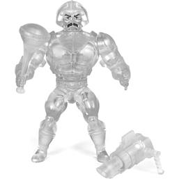 Masters of the Universe Vintage Collection Action Figure Crystal Man-At-Arms 14 cm