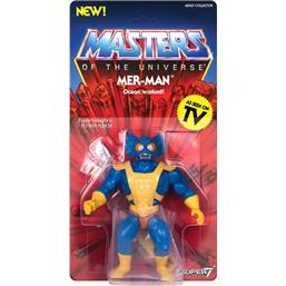 Mer-Man Vintage Collection Action Figure 14 cm