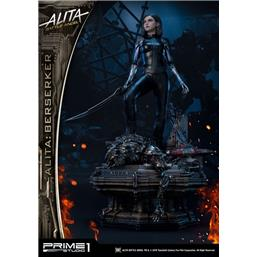 Battle Angel Alita: Alita Berserker 64 cm