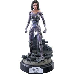Battle Angel Alita: Alita: Battle Angel Movie Masterpiece Action Figure 1/6 Alita 27 cm