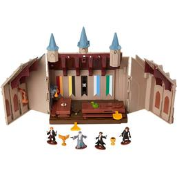 Harry Potter: Harry Potter Deluxe Playset Great Hall