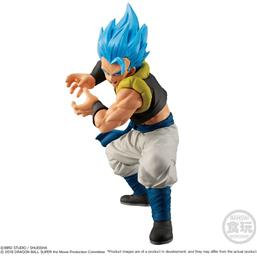 Dragon Ball: Dragonball Super Styling Collection Figure Super Saiyan God Super Saiyan Gogeta 11 cm