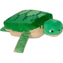 Minecraft: Sea Turtle Bamse 29 cm