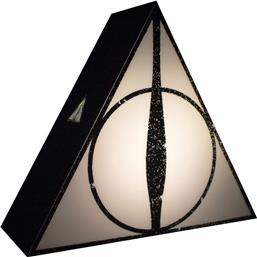 Deathly Hallows Lampe 20 cm
