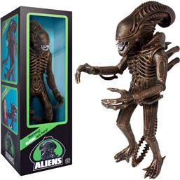 Aliens Super Size Action Figure Alien Warrior Classic Toy Edition (1986 Bronze) 46 cm