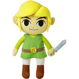 Nintendo: World of Nintendo Legend of Zelda Jumbo Plush Figure Link (Wind Waker) 47 cm