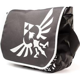 Zelda: Zelda Messenger Bag