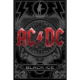 Black Ice Plakat
