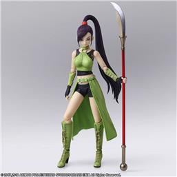 Dragon Quest: Dragon Quest XI Echoes of an Elusive Age Bring Arts Action Figure Jade 15 cm