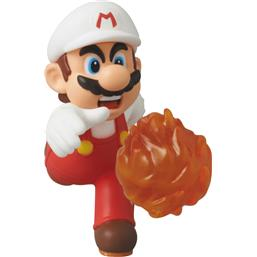 Nintendo UDF Series 2 - Fire Mario (New Super Mario Bros. Wii)