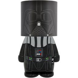 Star Wars: Darth Vader bord LED lampe