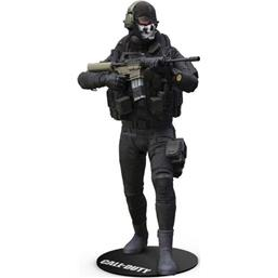 Call Of Duty: Call of Duty Action Figure Simon 'Ghost' Riley incl. DLC 15 cm