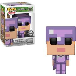 Alex in Enchanted Armour POP! Games Vinyl Figur (#325)