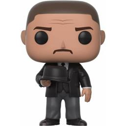 James Bond 007: Oddjob Throwing Hat POP! vinyl figur (#526)