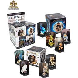 Magical Creatures Mystery Cube Statues 9 cm 8-pack