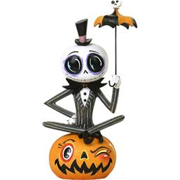 Nightmare Before Christmas: The World of Miss Mindy Presents Disney Statue Jack Skellington (Nightmare Before Christmas) 18 cm