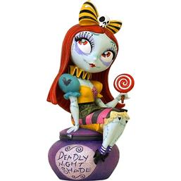 Nightmare Before Christmas: The World of Miss Mindy Presents Disney Statue Sally (Nightmare Before Christmas) 15 cm