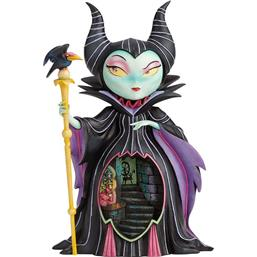 Disney: The World of Miss Mindy Presents Disney Statue Maleficent (Sleeping Beauty) 26 cm