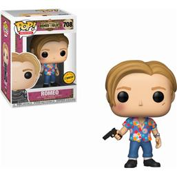 Romeo POP! Movies Vinyl Figur (#708) - CHASE