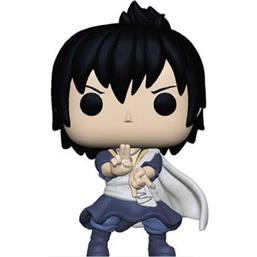 Zeref POP! Animation Vinyl Figur