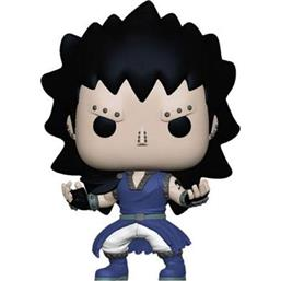 Gajeel POP! Animation Vinyl Figur