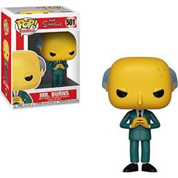Mr. Burns POP! TV Vinyl Figur (#501)
