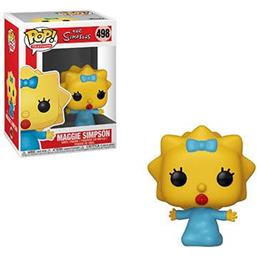 Simpsons: Maggie Simpson POP! TV Vinyl Figur (#498)