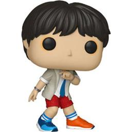 J-Hope POP! Rocks Vinyl Figur