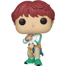 Suga POP! Rocks Vinyl Figur